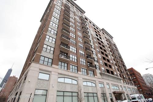 849 N Franklin Unit 1221, Chicago, IL 60610