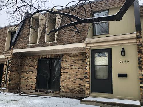 2140 Country Club Unit 2140, Woodridge, IL 60517