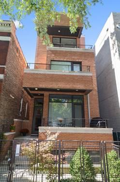 942 N Winchester Unit 3, Chicago, IL 60622 Noble Square