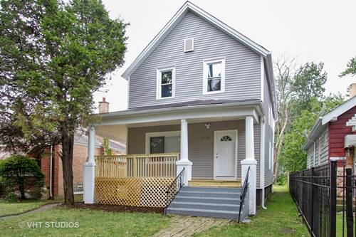 10138 S Parnell, Chicago, IL 60628