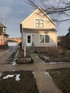 1725 Darrow, Evanston, IL 60201