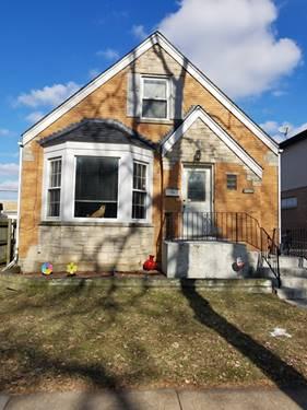 5846 W Dakin, Chicago, IL 60634