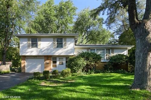 1642 Village Green, Deerfield, IL 60015
