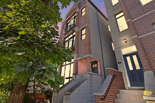 1856 W Armitage Unit 1, Chicago, IL 60622 Bucktown