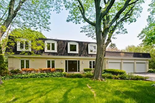 125 N Ridge, Lake Forest, IL 60045