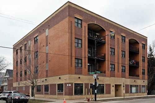 3025 N California Unit 3SW, Chicago, IL 60618 West Lakeview