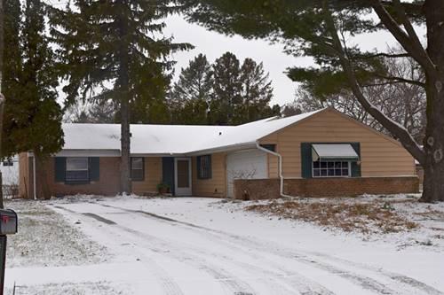 181 Vernon, Bolingbrook, IL 60440