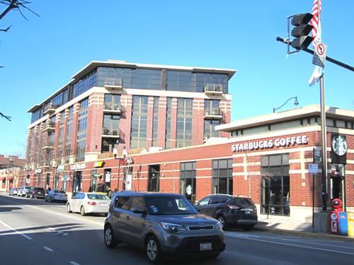 4020 N Damen Unit 308, Chicago, IL 60618 North Center