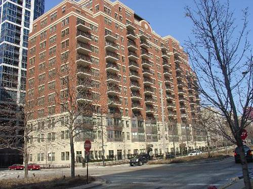 1250 S Indiana Unit 102, Chicago, IL 60605 South Loop