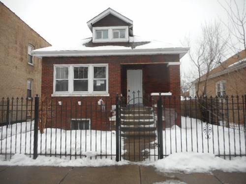 2238 N Lawler, Chicago, IL 60639