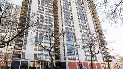 1360 N Sandburg Unit 611C, Chicago, IL 60610 Old Town
