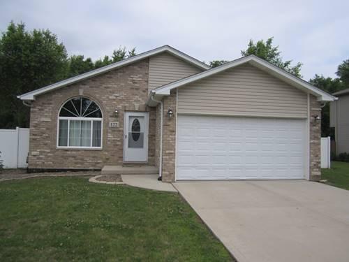 122 W Bodine, Braidwood, IL 60408