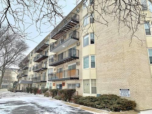5506 Lincoln Unit 414, Morton Grove, IL 60053