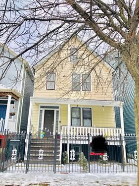 1821 N Francisco, Chicago, IL 60647
