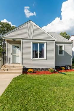 2728 W 89th, Evergreen Park, IL 60805