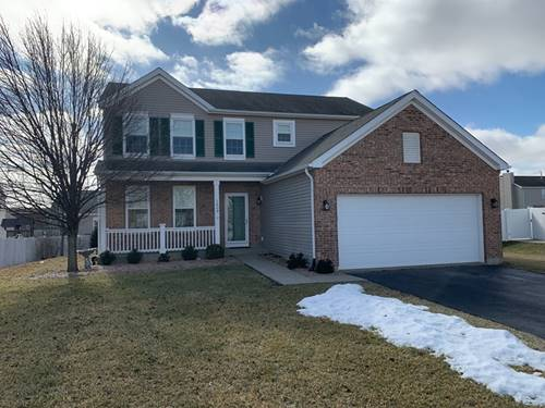1809 Wintercrest, Shorewood, IL 60404
