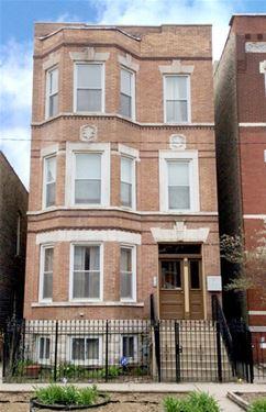 1138 N Winchester Unit 3, Chicago, IL 60622