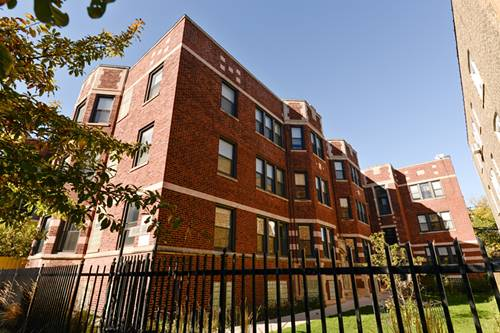 1458 W Winnemac Unit 2E, Chicago, IL 60640 Andersonville