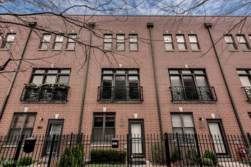 2812 W Dickens, Chicago, IL 60647 Logan Square