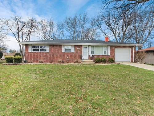 16 Hawthorne, Normal, IL 61761