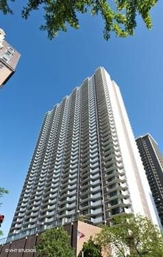 6033 N Sheridan Unit 30G, Chicago, IL 60660 Edgewater