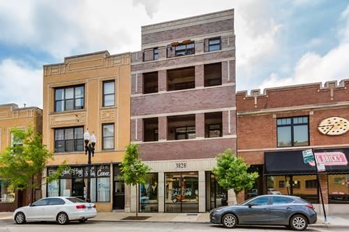 3828 N Lincoln Unit 4, Chicago, IL 60613 North Center