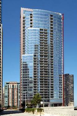 450 E Waterside Unit 1105, Chicago, IL 60601 New Eastside