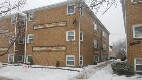 2506 N 72nd Unit 2W, Elmwood Park, IL 60707