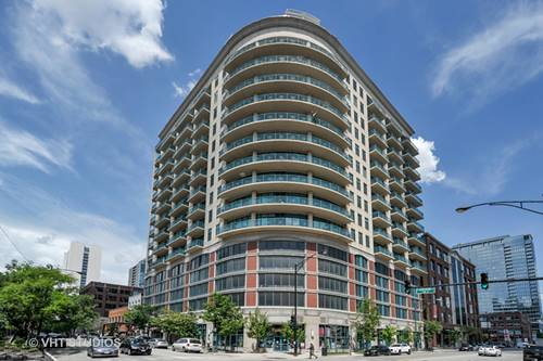 340 W Superior Unit 1204, Chicago, IL 60654