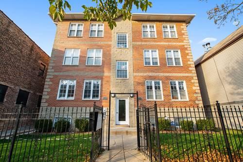 1754 W Wellington Unit 3W, Chicago, IL 60657