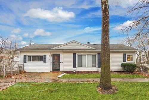 9444 Congress Park, Brookfield, IL 60513