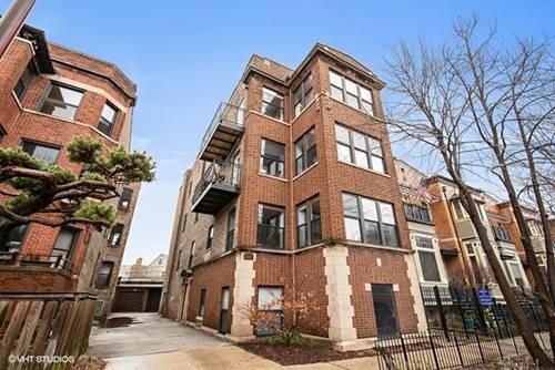 1234 W Bryn Mawr Unit 3, Chicago, IL 60660