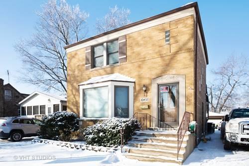 10432 S Christiana, Chicago, IL 60655 Mount Greenwood