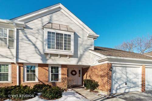 513 Kingsmill Unit B, Prospect Heights, IL 60070