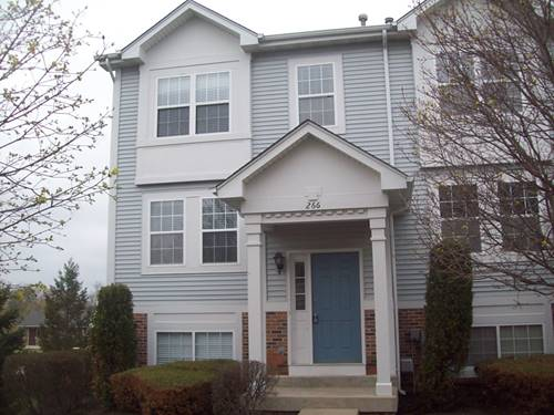 266 Holiday Unit 266, Hainesville, IL 60073