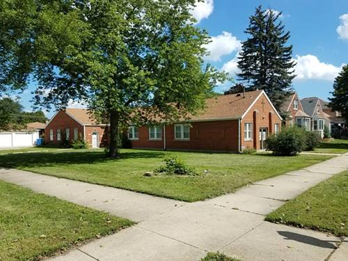 7652 W Berwyn, Chicago, IL 60656