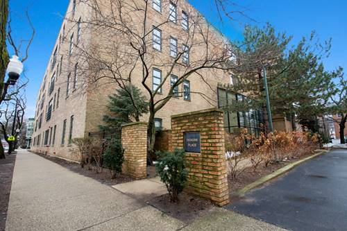 2100 N Racine Unit 3D, Chicago, IL 60614 West Lincoln Park