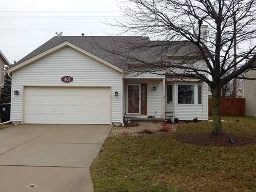 402 Carriage Hills, Normal, IL 61761