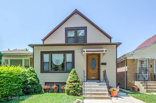 4620 N Kelso, Chicago, IL 60630 Mayfair