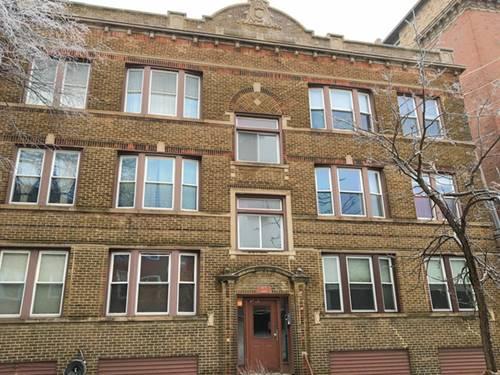 1476 W Carmen Unit 3, Chicago, IL 60640 Andersonville