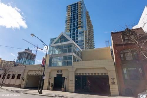1212 N La Salle Unit 507, Chicago, IL 60610 Old Town