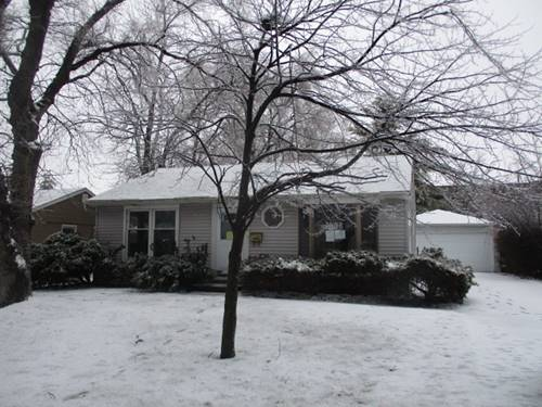 2106 St James, Rolling Meadows, IL 60008