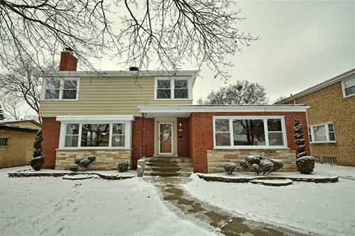 11522 S Campbell, Chicago, IL 60655 Beverly Woods