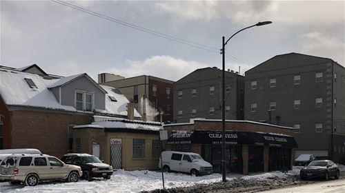 1815 N Western, Chicago, IL 60647 Bucktown
