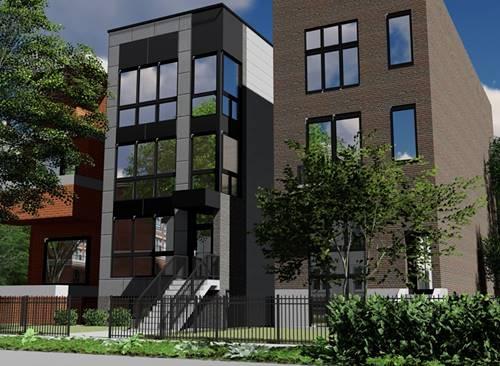 944 N Winchester Unit 1, Chicago, IL 60622 Noble Square