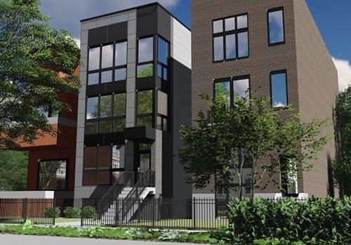 944 N Winchester Unit 2, Chicago, IL 60622 Noble Square