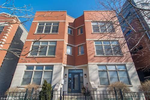2611 N Ashland Unit 3N, Chicago, IL 60614 Lincoln Park