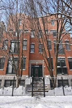 1060 N Marshfield Unit 2N, Chicago, IL 60622 Noble Square