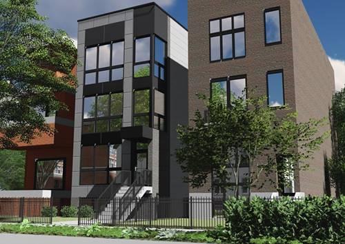 944 N Winchester Unit 3, Chicago, IL 60622 Noble Square