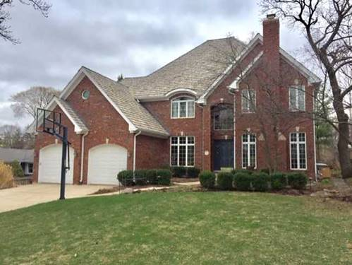 511 N Grant, Hinsdale, IL 60521
